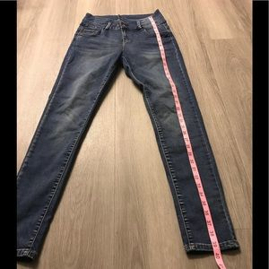 Ibiza high waisted jeans